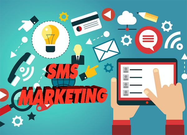 SMS Marketing là gì?