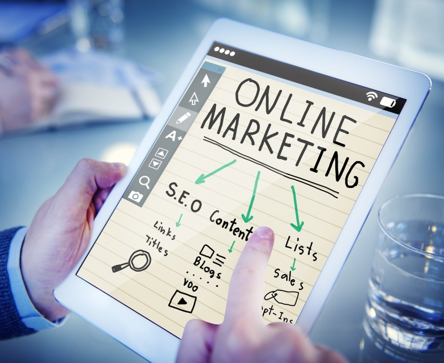 Tự học Digital Marketing