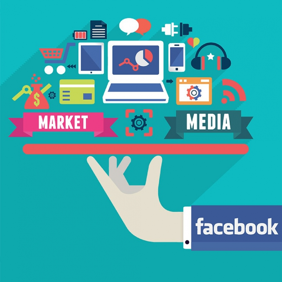 Xu hướng Facebook Marketing