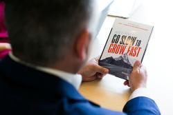 Sách hay về quản trị doanh nghiệp của các doanh nhân toàn cầu