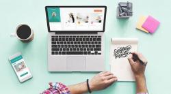 Các khoá học thiết kế website online cho người mới bắt đầu