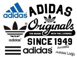 Adidas logo: Giải mã ý nghĩa các mẫu logo thương hiệu Adidas
