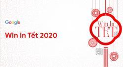 Báo cáo: Chiến thắng mùa Tết 2020 cùng Google