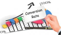 Conversion rate là gì? Cách tăng Conversion rate cho website?