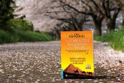 Review sách Người bán hàng vĩ đại nhất thế giới