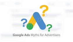 Những lầm tưởng phổ biến về quảng cáo Google Ads