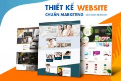 Thiết Kế Website Chuẩn Ads + Marketing + SEO
