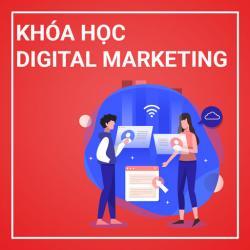 Danh sách các khoá học Digital Marketing tốt nhất hiện nay
