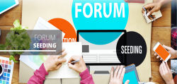 Forum Seeding là gì? Cách làm forum seeding hiệu quả?