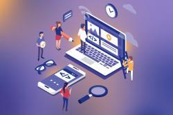 Nhận định về xu hướng thị trường thiết kế website hiện nay