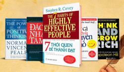 Top 15 cuốn sách kinh doanh hay nhất nên đọc để thành công