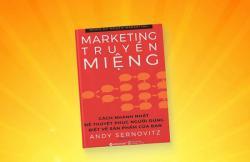 Review Marketing truyền miệng - Cách quảng cáo bán hàng hiệu quả