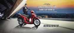 Tìm hiểu về chiến lược kinh doanh thành công của Honda Việt Nam