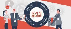 SPIN selling công thức bán hàng B2B hiệu quả nhất mọi thời đại