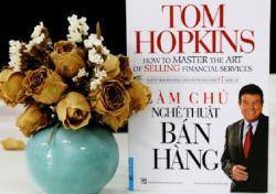 Review sách Làm chủ nghệ thuật bán hàng chi tiết nhất!