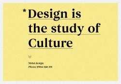 Graphic design nghề nhiều ''Khổ'' - Để trở thành 1 Designer tốt cần những gì?