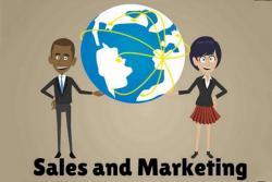 Sự giống và khác nhau giữa quản trị kinh doanh và Marketing?