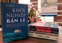 Review sách Khởi nghiệp bán lẻ của tác giả Trần Thanh Phong