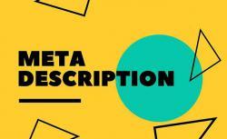 Meta Description là gì? Lưu ý quan trọng khi viết description