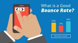 Bounce rate là gì? Nguyên nhân website của bạn có tỷ lệ bounce rate cao