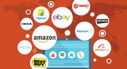 Tổng hợp các trang web bán hàng online nổi tiếng trên thế giới
