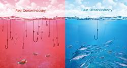 Chiến lược xây dựng con đường xanh trong đại dương đỏ