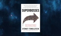 Review sách Superbosses - Tài đào tạo của siêu lãnh đạo