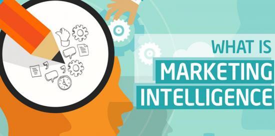 Marketing Intelligence là gì? Lợi ích của Marketing Intelligence?