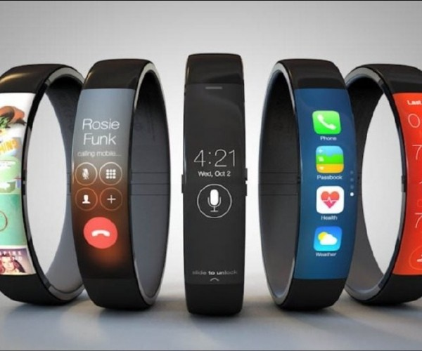 Cuộc chiến của những chiếc đồng hồ thông minh chỉ mới bắt đầu
