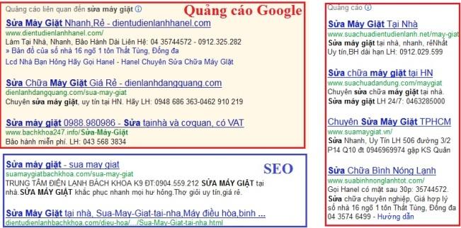 quang-cao-google-tra-phi-va-khong-tra-phi