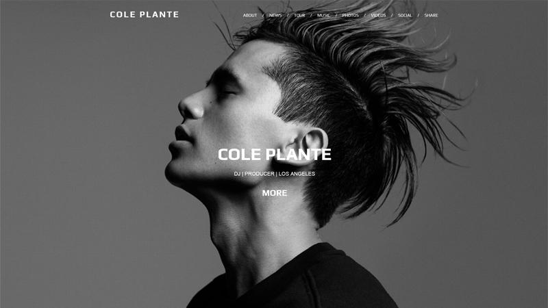 Cole-Plante