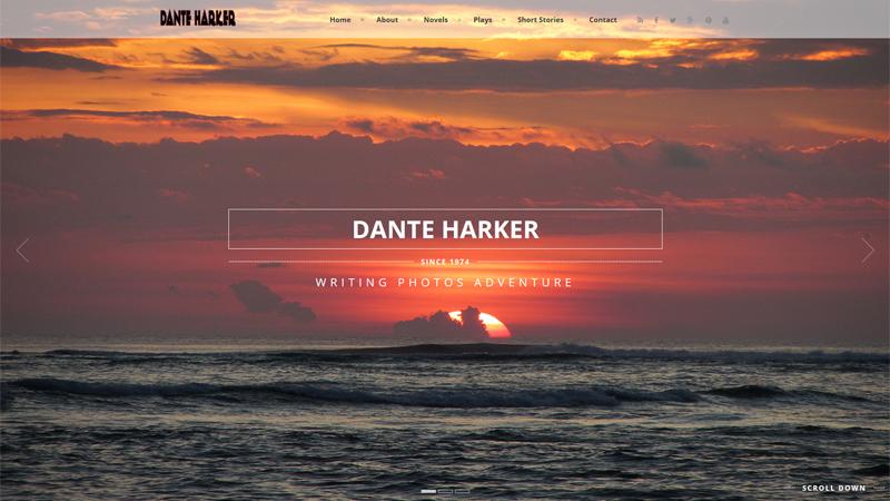 Dante-Harker