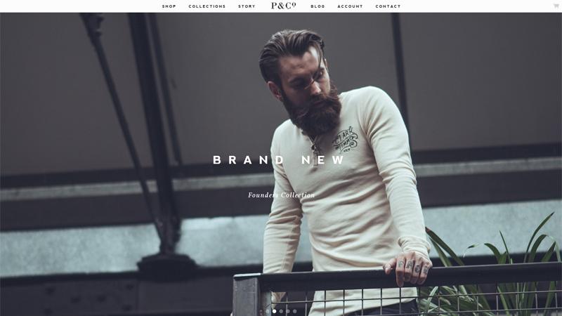 PCo-Fashion