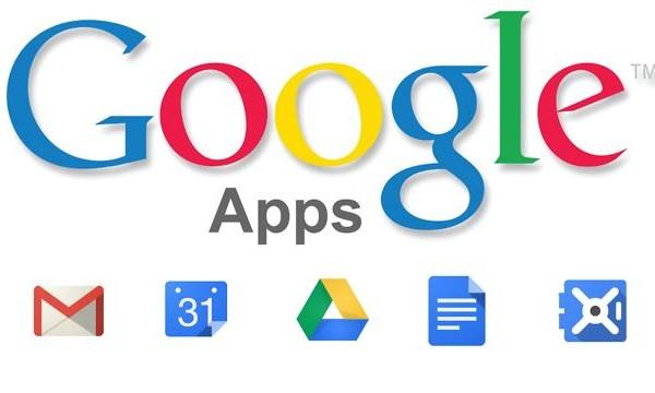 Mail Google Apps - Dịch vụ Email Google theo tên miền riêng dành cho doanh nghiệp
