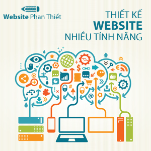 Công ty thiết kế website chuyên nghiệp Hà Nội