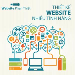 Công ty làm website chuyên nghiệp
