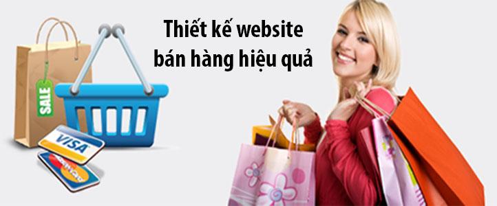website-ban-hang-chuyen-nghiep-hieu-qua