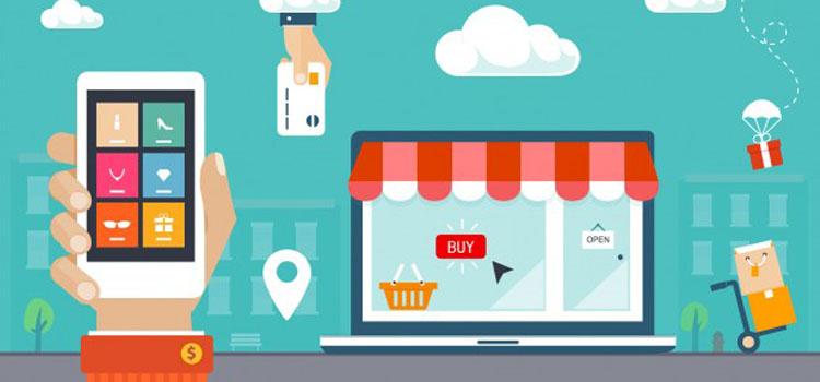 mo shop ban hang online - Những kiến thức bán hàng online cơ bản mà bạn nên biết
