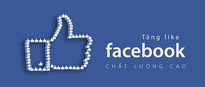 Bảng giá dịch vụ tăng like facebook giá rẻ hiệu quả