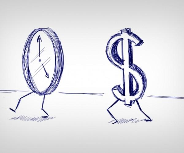 Tránh mất thời gian và tiền bạc khi thiết kế website